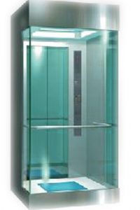 Glass Lift Image