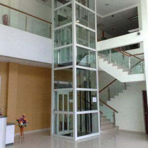 Banglow Lift Image