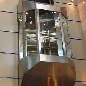 Hydraulic Lift Image
