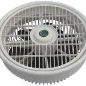 Elevator Plastic Fan Image