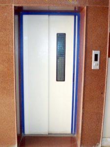 Telescopic Door Image